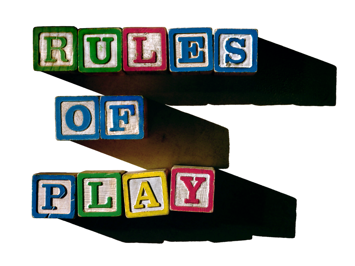 Rules of Play Music